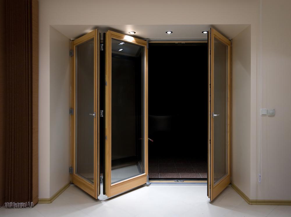 upvc bi-fold doors dartford