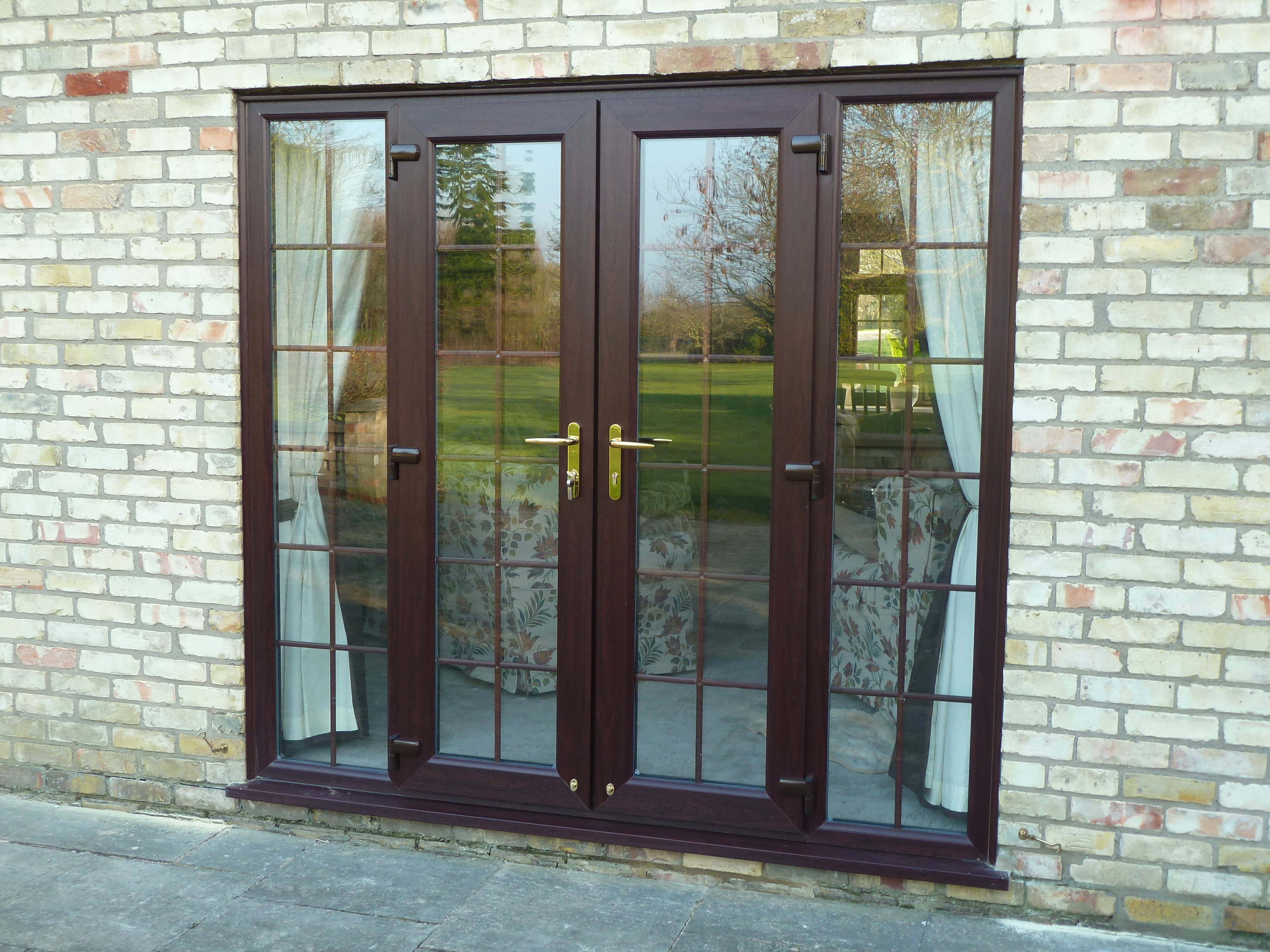 French Doors Dartford UPVC Doors Kent French Door Prices