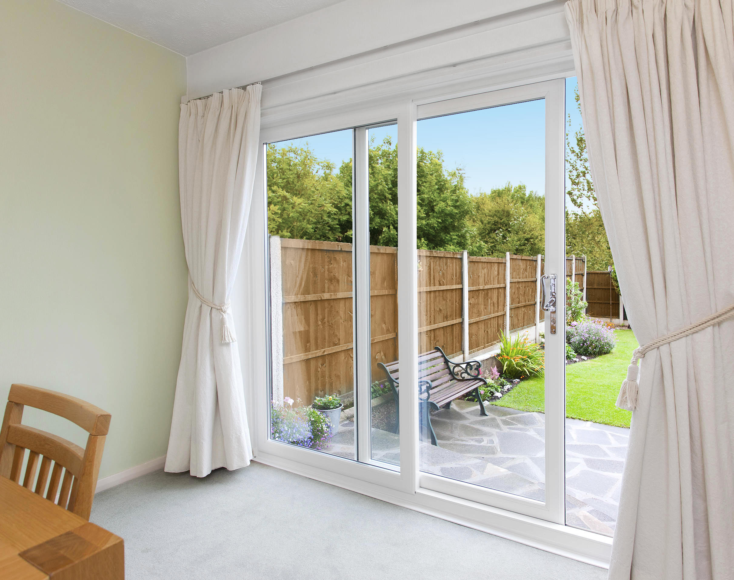 Patio Doors Dartford